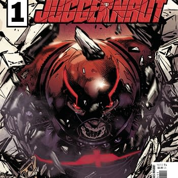 Cain Marko Gets New Armor and a Teen Sidekick in Juggernaut #1 [XH]