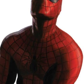 Alex Ross, Thor and Venom Top Advance Reorder Charts