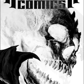 B&W Horror Comics Anthology in Antarctic Press December 2020 Solicits