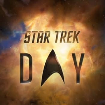 Star Trek Day Loaded with All Series for Virtual Panels, Marathon