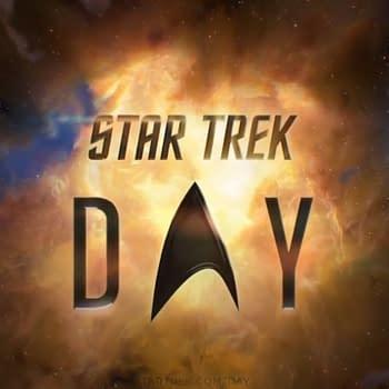 Star Trek Day Celebrates Franchise w/ Online Panels Marathons &#038 More