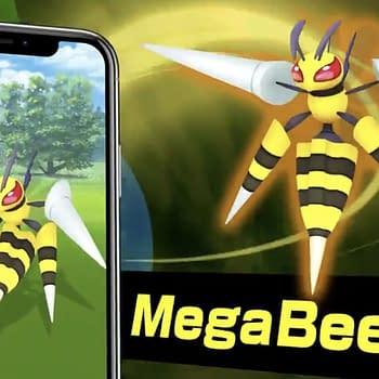 Mega Energy Available Through Free Daily Task In Pokémon GO