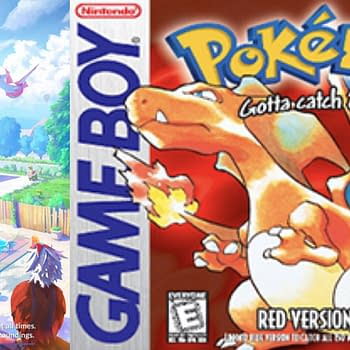 Pokémon GO Has Surpassed The Main Series Pokémon Games