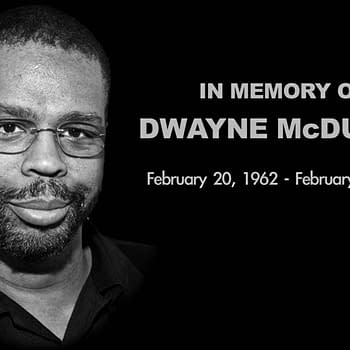 Dwayne McDuffie Planned To Write Samuel L Jackson Movies When He Died