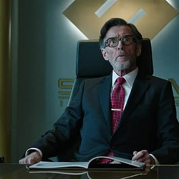 Shazam Director Addresses John Glover Aging Continuity Issue in Film