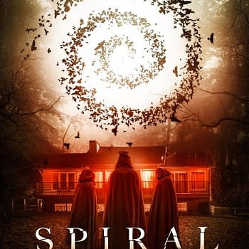 Watch The Trailer For Shudder Original Spiral Coming September 17th