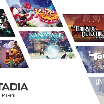 Google Stadia Announces Seven New Indie Titles Coming To The Platform