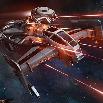 Star Citizen's Second Annual Ship Showdown Is Underway