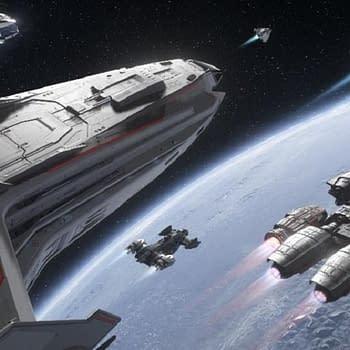 Star Citizens Second Annual Ship Showdown Is Underway