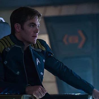 Star Trek Actor Chris Pine Optimistic About Film Franchises Future