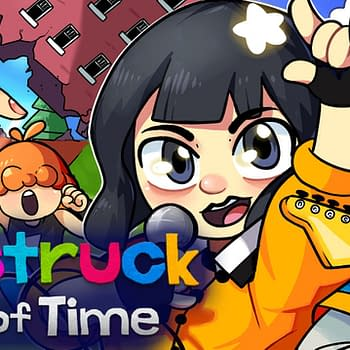 Starstruck: Hands Of Time Is Coming To PC &#038 PlayStation In 2021