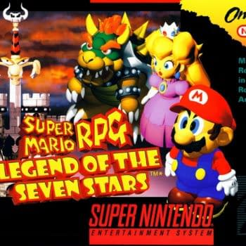 Five Missing Titles From The Super Mario Bros. 35th Anniversary