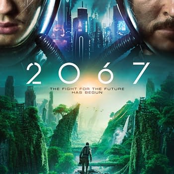 2067 Trailer Reveals a Post-Apocalyptic Adventure