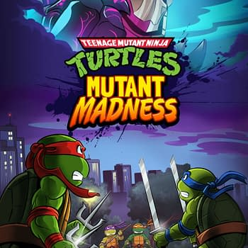TMNT: Mutant Madness Launches Onto Mobile Today