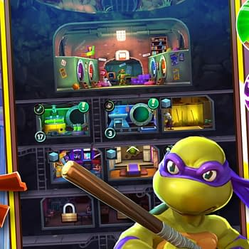 TMTN: Mutant Madness Launches Onto Mobile Today