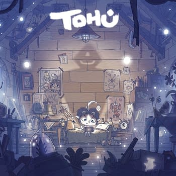 The Irregular Corporation Reveals A New Adventure Game Called TOHU