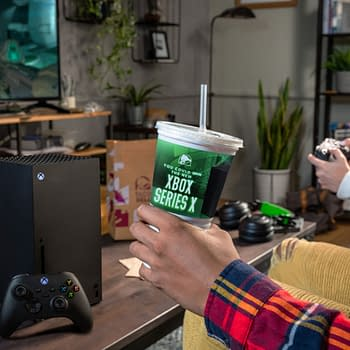Xbox &#038 Taco Bell Partner Again For An Xbox Series X Giveaway