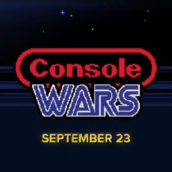 Console Wars Will Air On CBS All Access On September 23rd