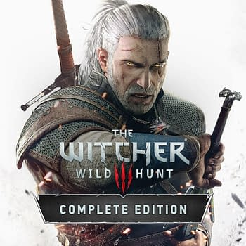 The Witcher 3 Is Getting A Next-Gen Version For PS5 &#038 Xbox Series X