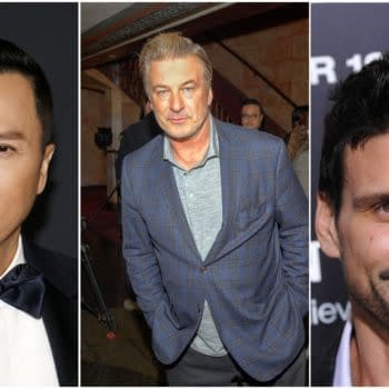 The Father: Donnie Yen, Alec Baldwin, Frank Grillo in Action-Thriller