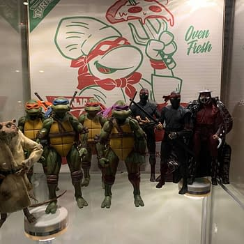 Toys Collectors: How Do You Display Your Collections