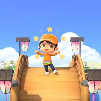 The Trevor Project Promotes Awareness In Animal Crossing: New Horizons