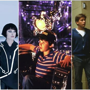 Tron Breakfast Club Ferris Bueller &#038 More Need Cobra Kai Approach