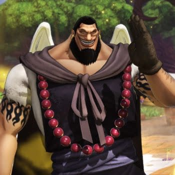 Urouge Joins The One Piece: Pirate Warriors 4 Roster This Fall