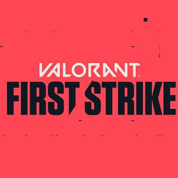 Riot Games Announces Valorant: First Strike Tournaments For December