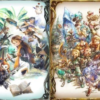 Final Fantasy Brave Exvius Celebrates A Six Month Anniversary