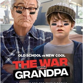 The War with Grandpa: Two New Clips of Robert DeNiro Comedy