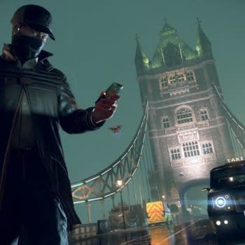 Ubisoft Unveils Stormzy and Aiden Pierce in Watch Dogs: Legion