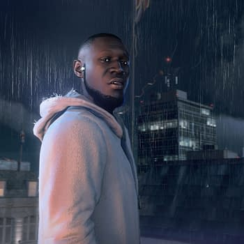 Ubisoft Unveils Stormzy &#038 Aiden Pierce In Watch Dogs: Legion
