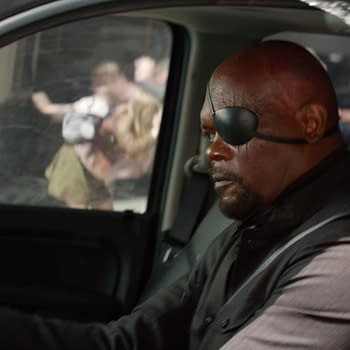 Nick Fury: Disney+ Reportedly Developing Samuel L. Jackson Series