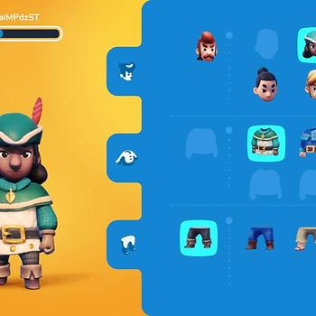 Aquiris Reveals Wonderbox Is Coming Soon To Apple Arcade