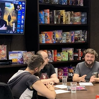 World Of Darkness Talks More About Indie Games During PAX Online