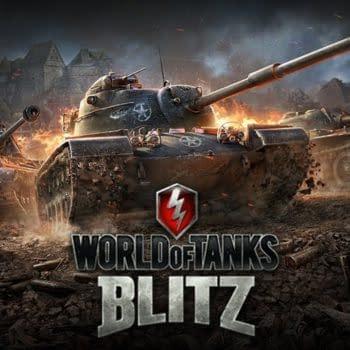 Giveaway: Twenty World Of Tanks Blitz Nintendo Switch Codes