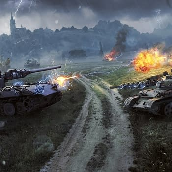 World Of Tanks Gets A New 7-V-1 Mode The Last Waffenträger