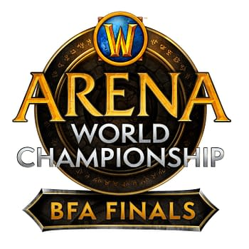 Blizzard Crowns World Of Warcraft AWC BFA 2020 Regional Champions