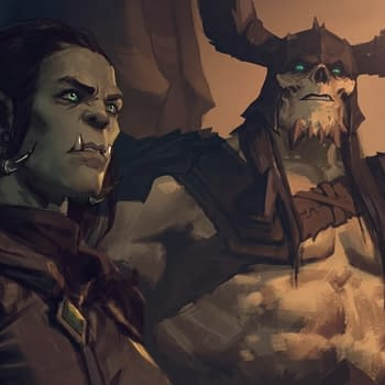 World Of Warcraft Releases An Afterlives: Maldraxxus Animated Short