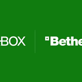 Microsoft Announces Acquisition Of Bethesda Softworks Partent Company