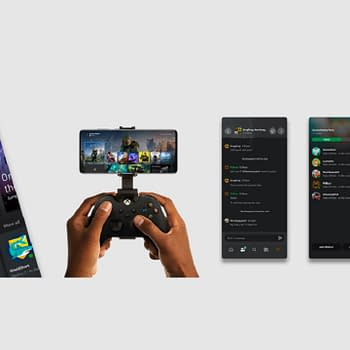 The New Xbox Mobile App Has Been Launched Into Beta