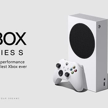 Xbox Properly Reveals Xbox Series S After Multiple Leaks