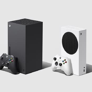 Xbox Series X/S Consoles Go Up For Pre-Order Today