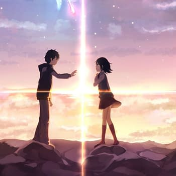 Your Name Director Talks Next Project and Inspirations