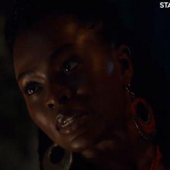 A look at American Gods Season 3 (Image: STARZ)