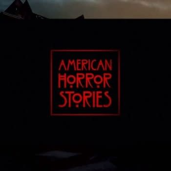 A teaser for American Horror Stories (Image: FX Networks)