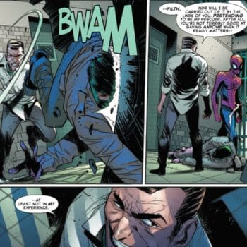 Will Amazing Spider-Man Lead Into The Reckoning War Too? (Spoilers)
