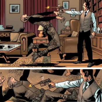 Alfred Pennyworth - Guns Don't Kill Parents, People Kill Parents?