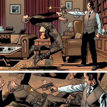 Alfred Pennyworth &#8211 Guns Dont Kill Parents People Kill Parents
